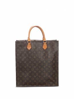 Louis Vuitton сумка-тоут 2002-го года с монограммой 0CLVTO029