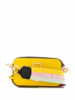Marc Jacobs каркасная сумка через плечо M0012007756
