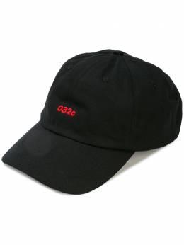 032C кепка с логотипом 060CLASSICCAP
