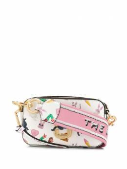 Marc Jacobs сумка через плечо с принтом M0016592270