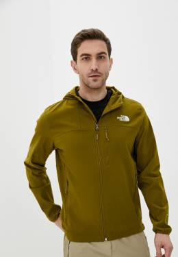 Куртка The North Face TA2XLBBEB