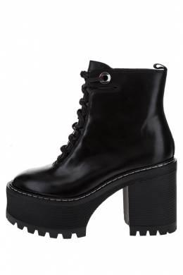Ботинки Tommy Jeans УТ-00282394