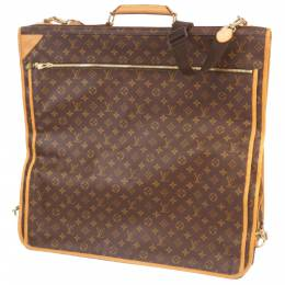 Louis Vuitton Monogram Canvas Portable 5 Cintres Bag 281587