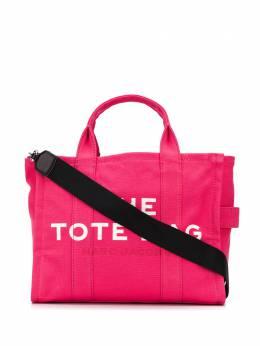 Marc Jacobs сумка-тоут с логотипом M0016161670