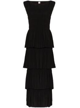 Toteme Aramon maxi dress 203607723