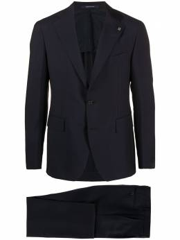 Tagliatore костюм с однобортным пиджаком 2SVS22B1108UEZ018