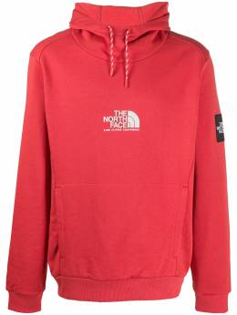 The North Face худи с логотипом NF0A3XY3
