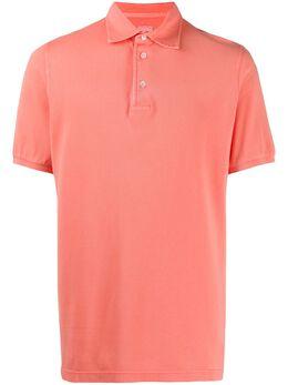 Fedeli рубашка поло 3UEF0102