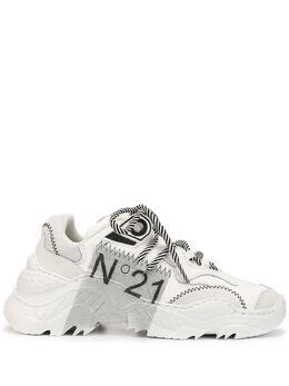 No. 21 кроссовки Billy 00119FWS00830139