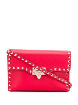 Valentino Garavani маленькая сумка через плечо Rockstud TW0B0181BOL