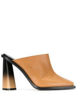 Givenchy мюли на каблуке BE304JE0QM