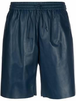 Drome шорты с завышенной талией и кулиской DPD1945PD400P