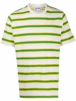 Sunnei полосатая футболка MH01BCR02