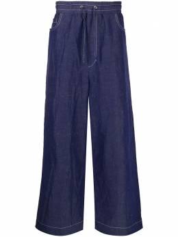 Sunnei джинсы свободного кроя MT02AC501