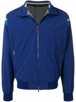 Z Zegna классическая спортивная куртка TECHMERINO™ VS003ZZT011