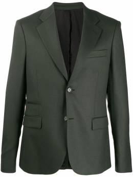 Stella McCartney однобортный пиджак 505030SNO01