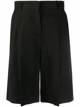 Max Mara шорты с завышенной талией 51410101600
