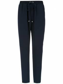 Olympiah брюки 'Dafne' с завышенной талией 219002