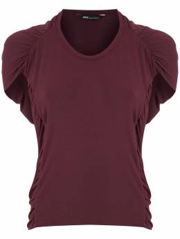 Uma | Raquel Davidowicz драпированная блузка Cardiff TOPCARDIFF20AW20