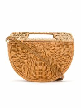 Serpui каркасная сумка на плечо 8140BRENDA