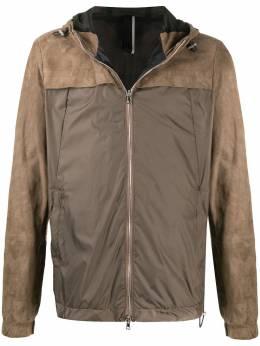 Low Brand куртка с капюшоном L1JSS205212