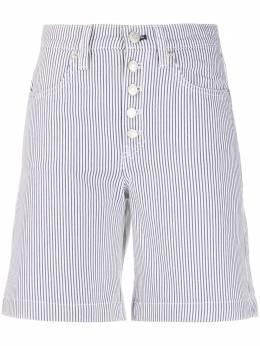 Tommy Jeans шорты в полоску DW0DW08056