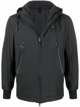 Blauer легкая куртка на молнии 20SBLUC04046005250