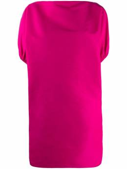 No. 21 puff-sleeve mini dress 20EN2M0H1725844