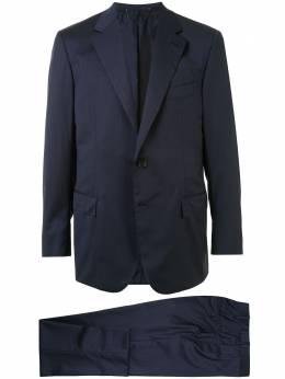 Brioni строгий костюм-двойка RA3Y0PP9A2R
