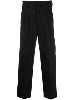 Barena укороченные брюки строгого кроя PAU26442412