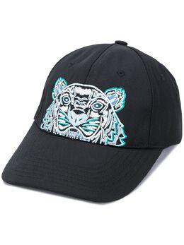 Kenzo кепка с вышивкой FA65AC301F20