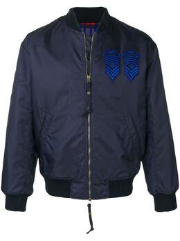 Mr & Mrs Italy куртка-бомбер YBB0003