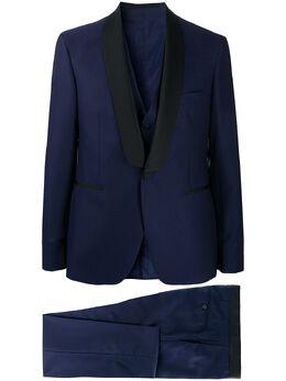 Tagliatore вечерний костюм-тройка EFSP18A0106UEA291