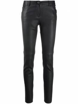 Dolce&Gabbana брюки скинни FTY7TLFULR3