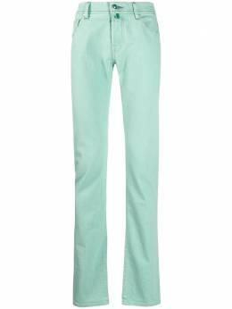 Jacob Cohen брюки прямого кроя J62201861W15301