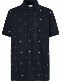 Burberry TB star polo shirt 8030551
