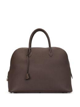 Hermes сумка-тоут Bolide 45 2019-го года DSA004PY