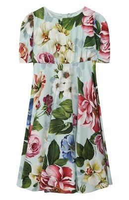 Платье Dolce&Gabbana L52DE7/FSRMJ/8-14