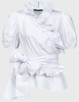 Блуза Alexa Chung 127923