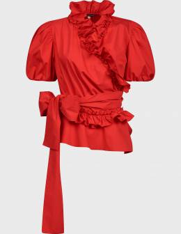 Блуза Alexa Chung 127922