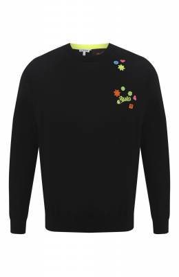 Шерстяной свитер Loewe x Paula's Ibiza Loewe H616333X10