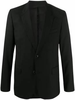 Ami Paris пиджак на двух пуговицах A20HV012207