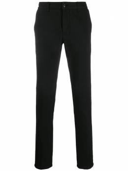 Ami Paris брюки чинос кроя слим A20HT619248