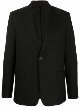 Ami Paris однобортный пиджак A20HV012202