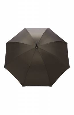 Зонт-трость Pasotti Ombrelli 476/RAS0 0XF0RD/10/W00DEN CLASSIC HANDLE