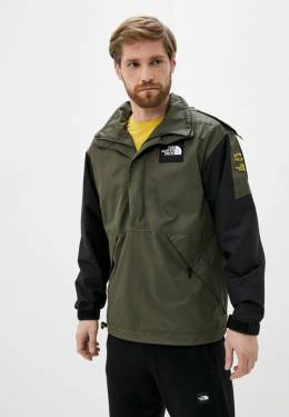 Ветровка The North Face TA492E21L