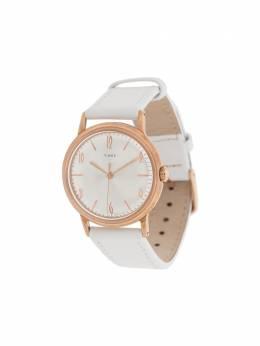 Timex наручные часы Marlin 34 мм TW2T18300