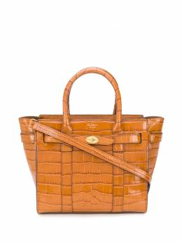 Mulberry сумка-тоут Bayswater размера мини HH5726069