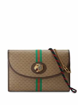 Gucci сумка на плечо Rajah GG среднего размера 5646979Y6BX