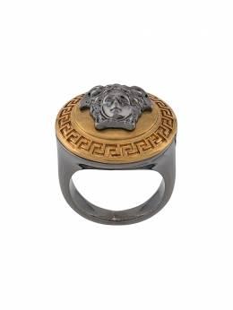 Versace кольцо с декором Medusa DG58203DJMT
